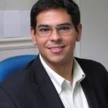 Entrevista: vereador Thiago Damaceno