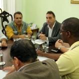 Comitê inicia prevenção contra chuvas