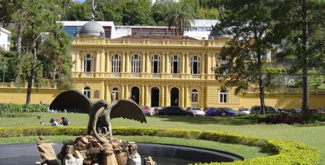 Sessão itinerante da Câmara acontece em Corrêas nesta terça