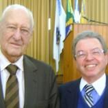 Petrópolis pode receber seleções em 2014