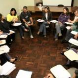 Secretária de Educação se reúne com professores