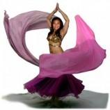 Encontro de danças orientais começa nesta sexta