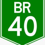 BR-040 terá funcionamento especial no feriadão