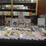 Praça Florida de Livros entra para o calendário oficial de Petrópolis