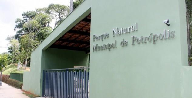 Parque Natural de Petrópolis receberá investimento de mais de R$ 1 milhão