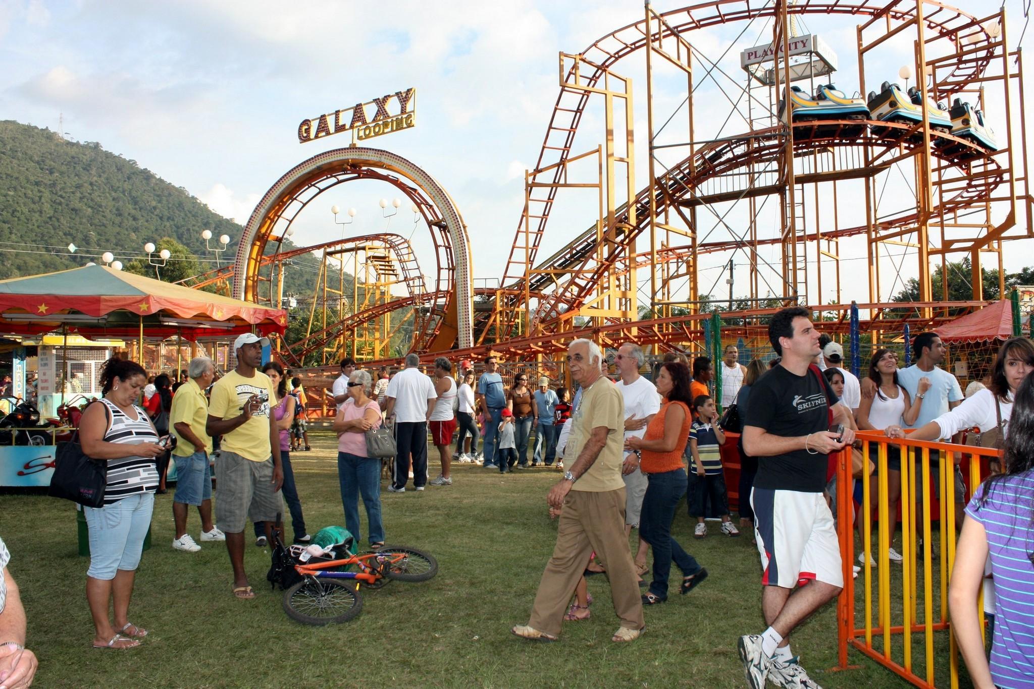 Petrópolis Rural começa nesta sexta-feira e traz diversos shows