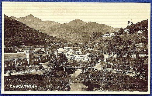Aconteceu em Petrópolis: A classe operária no início do século XX (parte 1)