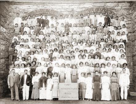 Aconteceu em Petrópolis – Petrópolis e a classe operária no início do século XX (parte 2)