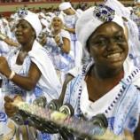 Portela será atração do baile do Preto & Branco