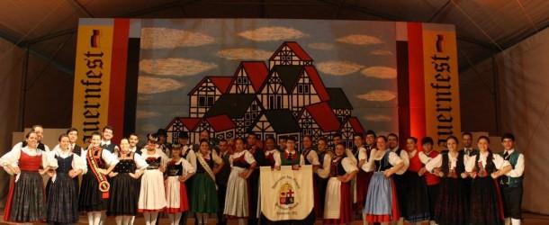 24ª Bauernfest começa na próxima sexta-feira