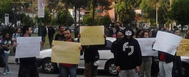 Movimento Acorda Petrópolis afirma ter conseguido redução do recesso dos vereadores para 30 dias