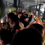 Observações de uma petropolitana: andando de ônibus