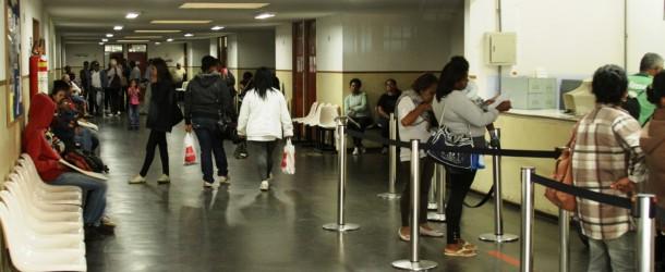 Prefeitura investe R$ 63 mil no Hospital Alcides Carneiro