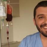 Fotógrafo relata como venceu a leucemina e campanha Pró-medula é lançada na Câmara