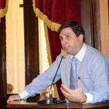 Vereador denuncia uso irregular da Casa do Barão de Mauá