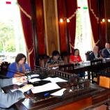 Frente Parlamentar HIV/Aids toma posse na Câmara Municipal