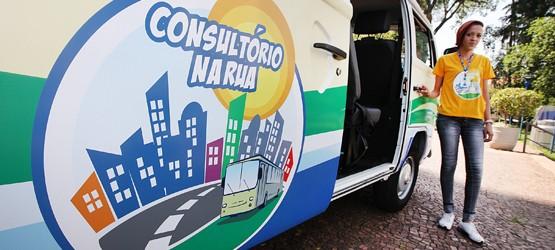 Petrópolis vai ganhar um Consultório de Rua tipo III