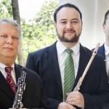 Cristina Braga e Quinteto Villa-Lobos são algumas das atrações do Natal Imperial neste final de semana