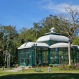 Palácio de Cristal recebe Feira do Produtor Artesanal de Petrópolis