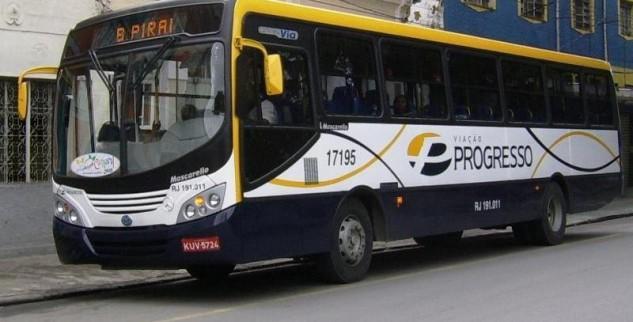 Viação Progresso atende linhas que ligam os distritos ao centro da cidade