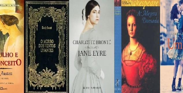 [Coluna literária] Cinco casais marcantes da literatura