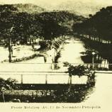 [História] Ponte Metálica: o símbolo da Belle Époque em Petrópolis