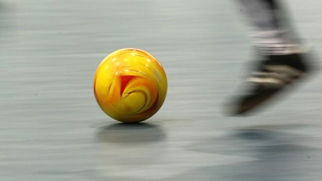 Sorteios - Futsal
