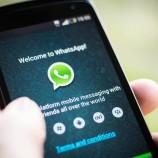WhatsApp vai permitir que mensagens já enviadas sejam apagadas