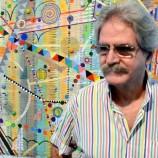 Artista Plástico petropolitano participa de exposição Jardim das Delícias em Juiz de Fora