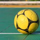Finalistas dos Campeonatos Municipais de Futsal são definidos