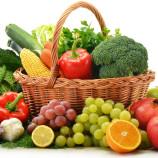 Merenda escolar poderá ter produtos orgânicos