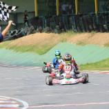 Petropolitano é Campeão Estadual de Kart 2014 na categoria Super Sport