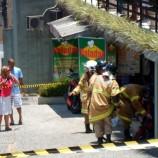 Restaurante é notificado após explosão ocorrida na última semana