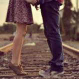 [Todo mundo tem uma história] E de repente se apaixona…