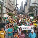 [Coluna] Um Brasil que clama por justiça e igualdade