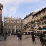 [Coluna] Observações de uma petropolitana: em Verona