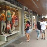 Município retomará convênio com a Associação de Lojistas da Rua Teresa para viabilizar ações para o crescimento do polo de modas