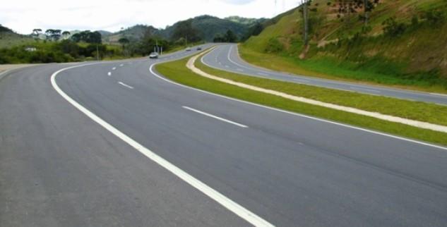 Motociclista morre em acidente na BR-040