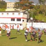 Wolves será o único time da Serra no Estadual de 2015