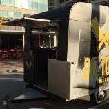 Food Truck Park Brasil chega ao Castelo de Itaipava