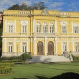 [História] Palácio Rio Negro, a casa de veraneio dos presidentes