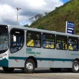 Informe Setranspetro: parte dos ônibus estão em circulação