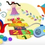 Recreadores divertem a criançada em Itaipava neste sábado