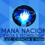 LNCC e Faetec promovem Semana Nacional de Ciência e Tecnologia nesta semana