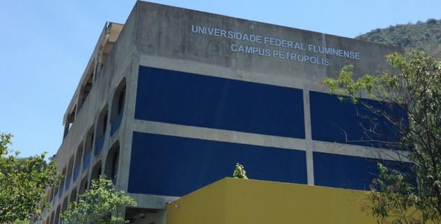 UFF vai cooperar em prevenção e prefeito quer trazer mais cursos para a cidade