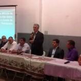 Emenda altera mapeamento das áreas urbanas e rurais do município