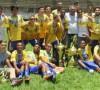 Carangola conquista o título Municipal sub-17
