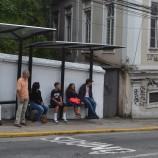 Projeto de Lei estabelece reserva de espaço para acomodar cadeira de rodas em abrigos de ônibus