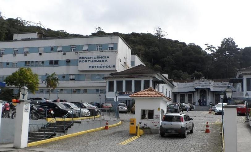 Paciente internada no hospital SMH precisa de doação de sangue
