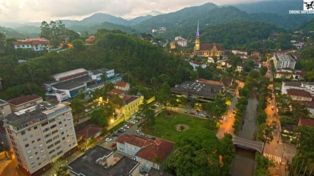 Rede Hoteleira de Petrópolis registra ocupação média de 80%